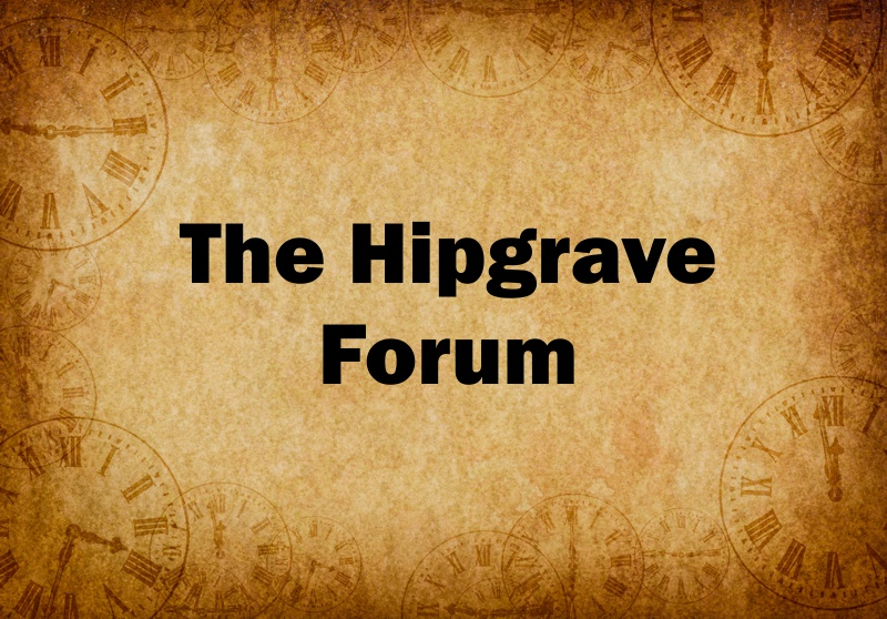 The Hipgrave Forum
