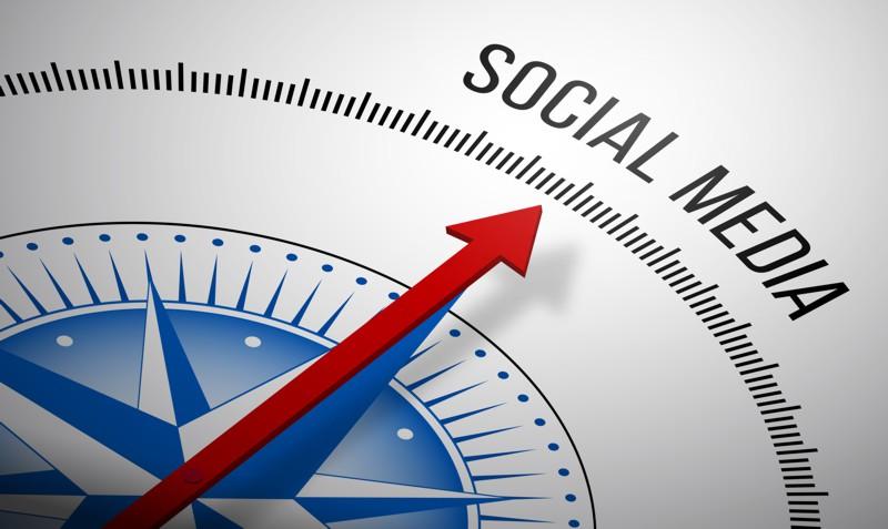 Hipgrave - Social Media