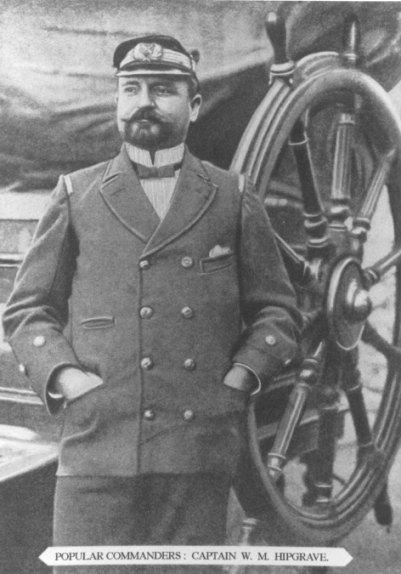 Walter McDonald Hipgrave